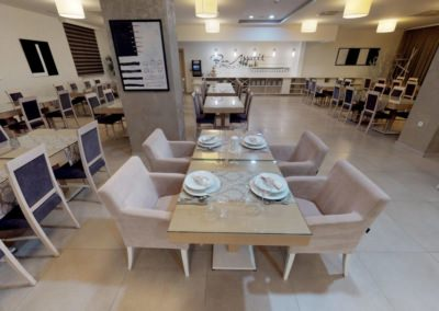 Hotel Leone Medjugorje Restoran 02