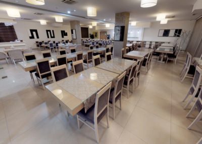 Hotel Leone Medjugorje Restoran 04